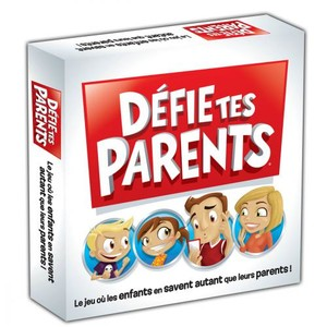 Défie tes parents