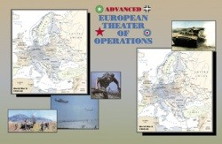 Advanced European Theater of Operations
