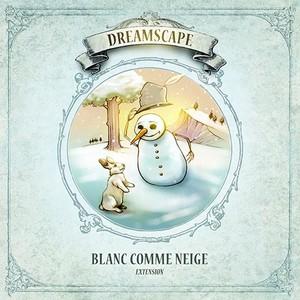 """DREAMSCAPE - EXTENSION """"BLANC COMME NEIGE"""