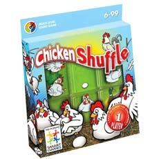 Chicken Shuffle