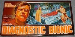 Diagnostic bionic