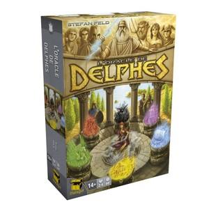 Oracle de Delphes