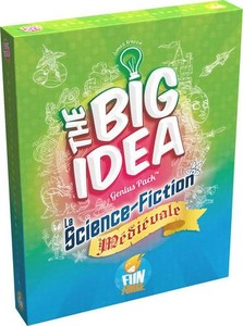 The Big Idea La Science-Fiction Médiévale