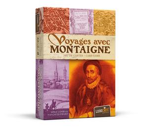 Voyages avec Montaigne