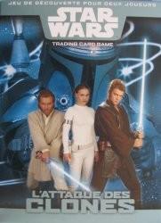 Star Wars TCG - l'attaque des clones