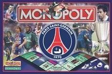 Monopoly - PSG