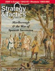 Marlborough & the War of the Spanish Succession
