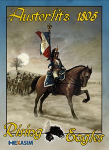 Austerlitz 1805 : Rising Eagles