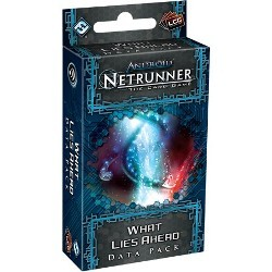 Android : Netrunner - What Lies Ahead