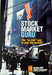 Stock Market Guru