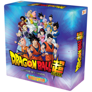 Dragon Ball Super - La survie de l'Univers