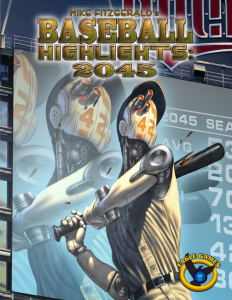 Baseball Highlights 2045