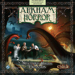 Arkham Horror : Miskatonic Horror