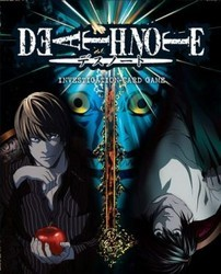 Death Note Investigation Card Game