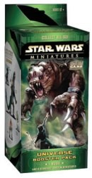 Star Wars Miniatures : Universe - Booster