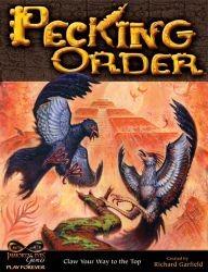 Pecking Order - Le Roi du Perchoir
