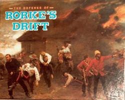 The Defense of Rorke's Drift
