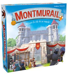 Montmurail