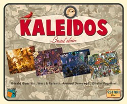 Kaleidos : Limited Edition