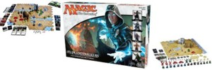 Magic the Gathering - Arena of the Planeswalkers