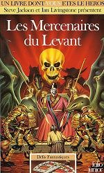 Les Mercenaires du Levant