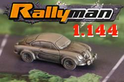 Rallyman 1.144