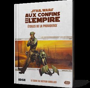 Star Wars : Aux Confins de l'Empire : Étoiles de la Providence