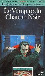 Le Vampire du Château Noir