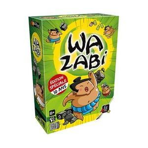 Wazabi - Edition 10 ans