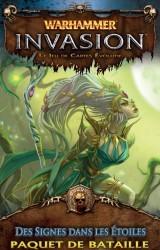 Warhammer - Invasion : Des signes dans les étoiles