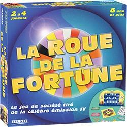 La roue de la fortune