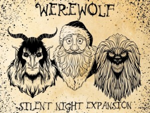 Werewolf: Silent Night Expansion