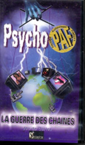 Psycho Paf