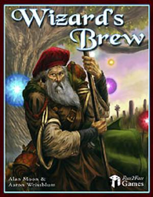 Wizard's Brew