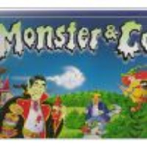 Monster & Co