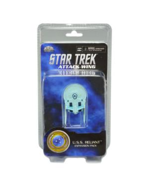 Star Trek : Attack Wing - Vague 0 - U.S.S. Reliant
