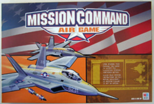 Mission Command Air
