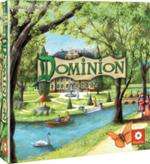 Dominion : Prosperité