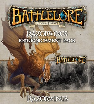 Battlelore (Seconde Édition): Ailes-Rasoir