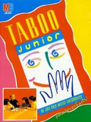 Junior Taboo