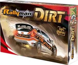 Rallyman : Dirt