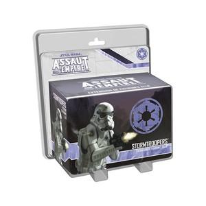 Star Wars : Assaut sur l'Empire : StormTroopers