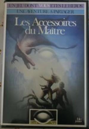 L'Œil Noir - Les Accessoires du Maître