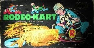 Rodéo-Kart