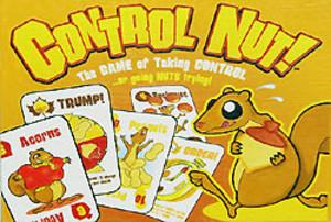 Control Nut