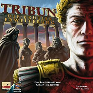 Tribun : Die Brutier Erweiterung