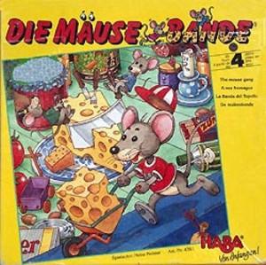 Die Mäuse Bande