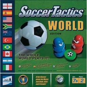 Soccer Tactics Wolrd