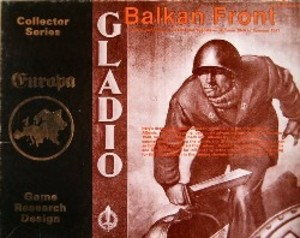 Balkan Front