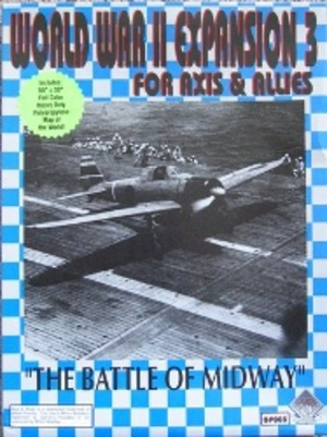 Axis & Allies : World War II Expansion 3